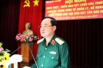 Bộ Quốc phòng tiếp tục bàn giao đất để mở rộng sân bay Tân Sơn Nhất
