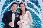 Vợ kém 17 tuổi của Lam Trường đã có tin vui?