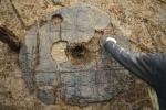 Bánh xe cổ nhất nước Anh được khai quật, hé lộ bí mật 3.000 năm trước