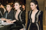 Hoa hậu Kỳ Duyên ngày càng gợi cảm