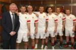'Sir Alex Ferguson độc tài, biến học trò thành đội quân nô lệ'