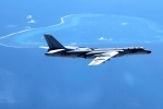 Mỹ không chấp nhận Trung Quốc quân sự hóa ở Biển Đông