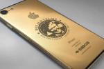 Bắt đầu bán 'Trump iPhone' mạ vàng giá 3 tỷ đồng