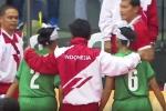 Video: Phản đối trọng tài, cả đội cầu mây Indonesia bỏ thi đấu SEA Games