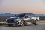 Ra mắt Hyundai Sonata 2018 có giá chỉ 501 triệu đồng