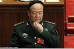 Tướng Trung Quốc bị phạt tù chung thân vì tham nhũng 250 tỉ