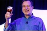 Chủ hãng bia nổi tiếng 'sốc' khi nghe con gái nói mình là tỷ phú