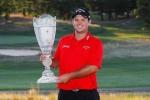 Patrick Reed vô địch The Barclays 2016, chắc suất đội tuyển Ryder Cup Mỹ