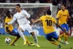 Chung kết Cúp C1 châu Âu 2017: Real có chống nổi lời nguyền khủng khiếp?