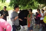 Điều tra người Trung Quốc hướng dẫn du lịch 'chui' ở Đà Nẵng, xuyên tạc lịch sử Việt Nam