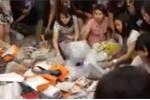 Xông vào cướp hàng giả tiêu huỷ ở Bộ KH&CN: Sẽ kỷ luật người 'hôi của'