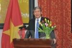 Thường trực Ban Bí thư Đinh Thế Huynh hội kiến Tổng Thư ký Liên hợp quốc