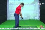 Chơi golf ngay trong nhà với công nghệ 3D