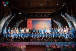 Đoàn TNCS Hồ Chí Minh Đài Tiếng nói Việt Nam có tân Bí thư