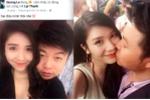 Quang Lê sắp cưới bạn gái hot girl kém 11 tuổi?