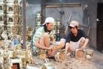 Hình ảnh ở nhà gây sốc của những ông hoàng, bà chúa showbiz Việt