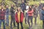 Ban tổ chức 'quên', thí sinh truyền hình thực tế bị bỏ rơi trong rừng 1 năm