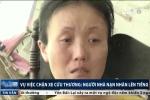 Bảo vệ chặn xe cứu thương: Người nhà nạn nhân lên tiếng