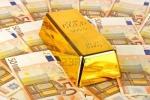 Giá vàng hôm nay 21/6: 'Đủng đỉnh' tăng sau khi chạm đáy