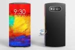 Ngắm thiết kế đẹp như mơ của Samsung Galaxy S8