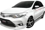 Toyota Vios TRD 2017 chính thức bán tại Việt Nam, giá 644 triệu đồng