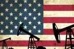 Mỹ dự trữ dầu nhiều khủng khiếp để làm gì?