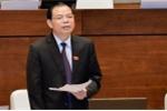 Trực tiếp: Bộ trưởng Nông nghiệp và Phát triển Nông thôn trả lời chất vấn trước Quốc hội