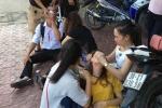 Cảnh sát đánh bạn gái cũ nhập viện: Con trai phó chủ tịch huyện chỉ bị phạt hành chính