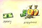 Khoa học đã chứng minh: Tiền mua được hạnh phúc