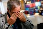 Nước mắt người nhập cư ở các sân bay sau lệnh cấm của Trump
