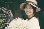 Hoa hậu Thể thao Trần Thị Quỳnh tái xuất, chuyển nghề bán bánh mì