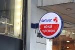 Vé trúng độc đắc 112 tỷ đồng của Vietlott được bán ra ở Hà Nội