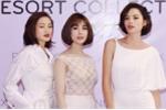Diệp Lâm Anh, Thu Hiền, Thanh Hoa 'Vietnam's Next Top Model' tái ngộ sau 7 năm
