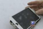 iPhone 6 Plus đột ngột phát nổ trong lớp học