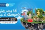 Tận hưởng SEA Games bằng loạt ưu đãi du lịch từ Traveloka