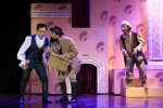 Hai 'viên ngọc sáng' làng kịch nói bước lên sân khấu Nhà hát lớn