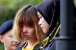 Bộ Ngoại giao nói gì về 2 luật sư người Malaysia của Đoàn Thị Hương?