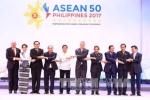 Thủ tướng Nguyễn Xuân Phúc dự khai mạc Hội nghị Cấp cao ASEAN 30