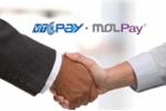 MOLPAY hợp tác cùng VTC Pay mở rộng thị trường thanh toán tại Việt Nam