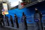 IS nhận trách nhiệm vụ tấn công hộp đêm Istanbul