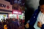Cướp ngân hàng BIDV ở Huế: Nhân chứng kể lại khoảnh khắc bị bắn sạt sườn