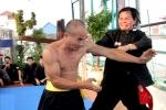Cao thủ nội công: Huỳnh Tuấn Kiệt chạm vào làm tôi như bị điện giật thì mừng quá!