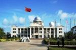 Việt Nam phản đối Trung Quốc bầu cử trái phép ở 'Thành phố Tam Sa'