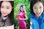 Thí sinh Hoa hậu Việt Nam khoe mặt mộc chứng minh vẻ đẹp tự nhiên