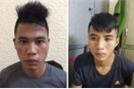 Hai thanh niên dàn cảnh đổi ngoại tệ, dí dao uy hiếp, cướp 260 triệu đồng