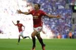 Ibrahimovic: 'Man Utd mang đến cho tôi thách thức lớn nhất'