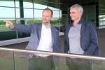 Quái kiệt Mourinho có hợp với văn hóa Manchester United?