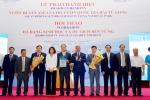 Vườn Quốc gia Bái Tử Long đón nhận danh hiệu vườn Di sản ASEAN
