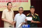Hai lão nông chống tiêu cực ở Bắc Ninh đã được khen thưởng
