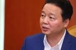 Đề xuất thành lập Ủy ban lâm thời điều tra vụ Formosa: Bộ trưởng Trần Hồng Hà lên tiếng